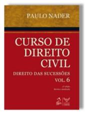 CURSO DE DIREITO CIVIL - DIREITO DAS SUCESSOES - VOL.6