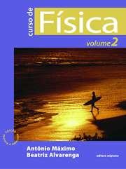 CURSO DE FISICA - VOLUME 2 - REFORMULADO - COL. CURSO DE FISICA