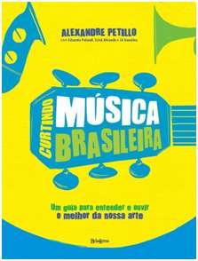 CURTINDO MUSICA BRASILEIRA