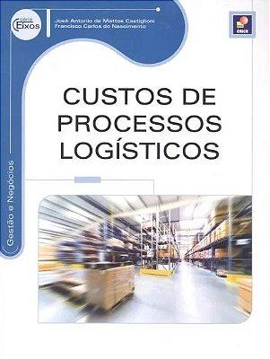 CUSTOS DE PROCESSOS LOGISTICOS