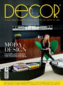 DECOR HOME BOOK - VOL. 13 - MODA E DESIGN