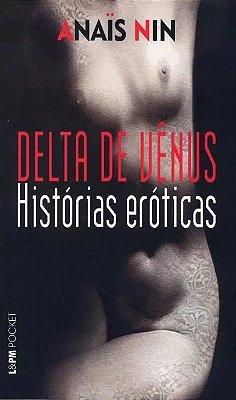 DELTA DE VENUS - HISTORIAS EROTICAS