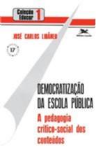 DEMOCRATIZACAO DA ESCOLA PUBLICA