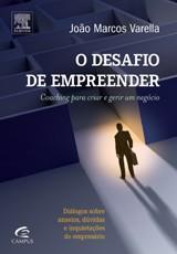 DESAFIO DE EMPREENDER, O