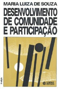 DESENVOLVIMENTO DE COMUNIDADE E PARTICIPACAO