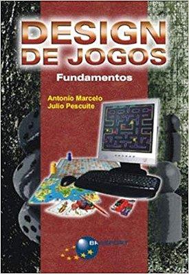 DESIGN DE JOGOS - FUNDAMENTOS
