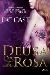 DEUSA DA ROSA - SERIE GODDESS