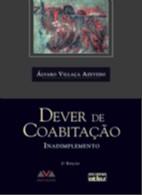 DEVER DE COABITACAO - INADIMPLEMENTO