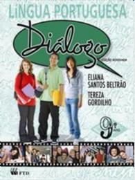 DIALOGO - 9 ANO - COL. DIALOGO