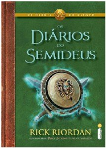 DIARIOS DO SEMIDEUS, OS