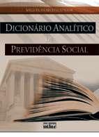 DICIONARIO ANALITICO DE PREVIDENCIA SOCIAL