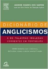 DICIONARIO DE ANGLICISMOS