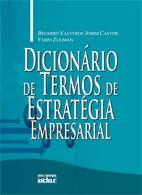 DICIONARIO DE TERMOS DE ESTRATEGIA EMPRESARIAL
