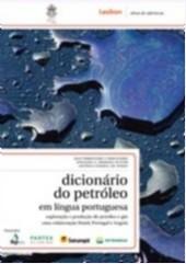 DICIONARIO DO PETROLEO EM LINGUA PORTUGUESA