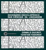 DICIONARIO ENCICLOPEDICO DAS CIENCIAS DA LINGUAGEM