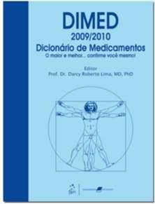 DIMED 2009 - 2010 - DICIONARIO DE MEDICAMENTOS