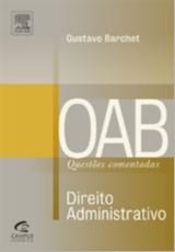 DIREITO ADMINISTRATIVO - OAB QUESTOES COMENTADAS