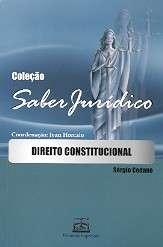 DIREITO CONSTITUCIONAL - COL. SABER JURIDICO