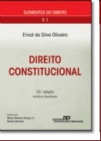 DIREITO CONSTITUCIONAL - VOL. 1