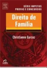 DIREITO DE FAMILIA - SERIE PROVAS E CONCURSOS