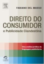 DIREITO DO CONSUMIDOR E PUBLICIDADE CLANDESTINA
