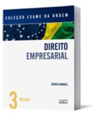 DIREITO EMPRESARIAL - VOL. 3