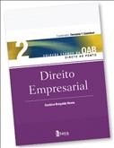 DIREITO EMPRESARIAL - VOL.2 - COL. EXAMES DA OAB DIRETO AO PONTO