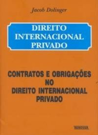 DIREITO INTERNACIONAL PRIVADO - VOL. II