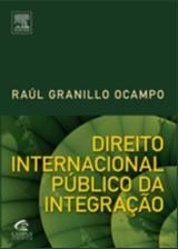 DIREITO INTERNACIONAL PUBLICO DA INTEGRACAO