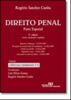 DIREITO PENAL - VOL. 3 - COL. CIENCIAS CRIMINAIS