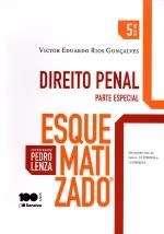 DIREITO PENAL ESQUEMATIZADO - PARTE ESPECIAL