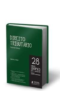 DIREITO TRIBUTARIO - VOL.28 - COL - SINOPSES PARA CONCURSOS