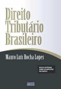 DIREITO TRIBUTARIO BRASILEIRO