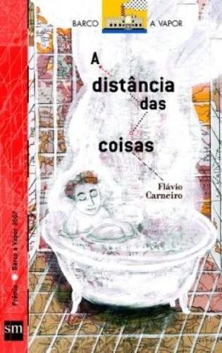 DISTANCIA DAS COISAS, A