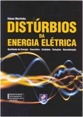 DISTURBIOS DA ENERGIA ELETRICA
