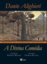 DIVINA COMEDIA, A  - COL. MESTRES DA LITERATURA UNIVERSAL