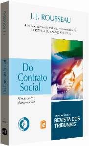 DO CONTRATO SOCIAL - PRINCIPIOS DO DIREITO POLITICO