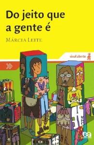 DO JEITO QUE A GENTE E - COL. SINAL ABERTO