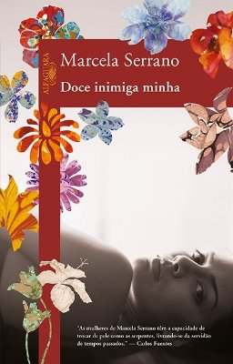 DOCE INIMIGA MINHA
