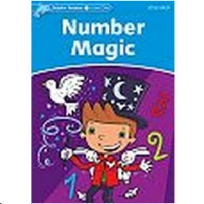 DOLPHIN READERS LEVEL 1: NUMBER MAGIC