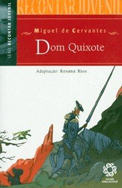 DOM QUIXOTE - SERIE REVIVER