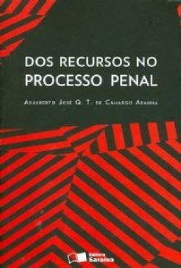 DOS RECURSOS NO PROCESSO PENAL