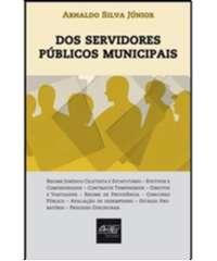 DOS SERVIDORES PUBLICOS MUNICIPAIS
