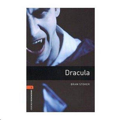 DRACULA(OBWLIB2)3ED