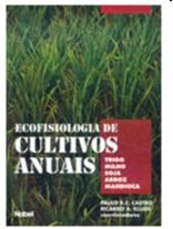 ECOFISIOLOGIA DE CULTIVOS ANUAIS - TRIGO, MILHO, SOJA, ARROZ, MANDIOCA