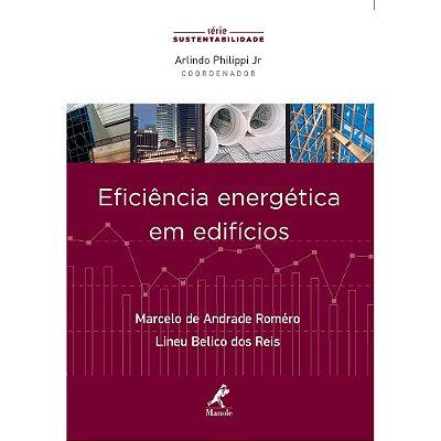 EFICIENCIA ENERGETICA EM EDIFICIOS - SERIE SUSTENTABILIDADE