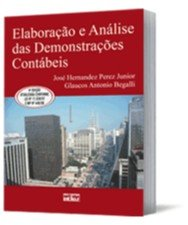 ELABORACAO DAS DEMONSTRACOES CONTABEIS