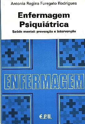 ENFERMAGEM PSIQUIATRICA