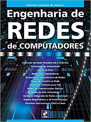 ENGENHARIA DE REDES DE COMPUTADORES