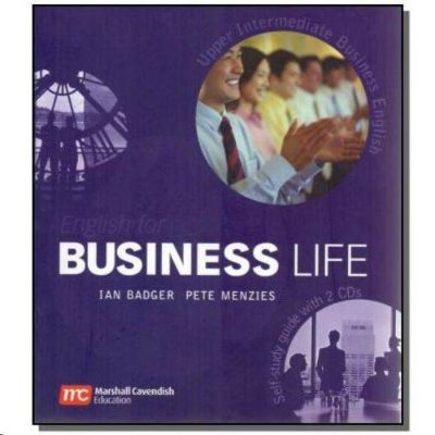 ENGLISH FOR BUSINESS LIFE - UPPER-INTERMEDIATE - SELF-STUDY GUIDE + AUDIO C